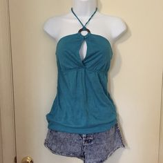 Top. Top, good condition, it looks wrinkled but that is the style. I got this at a Macy's store. Macy's Tops