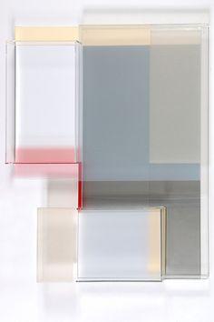 'sans titre', 2006 by maria dukers