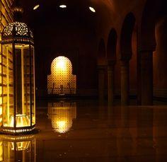 Hammam Al Andalus - Granada, Spain
