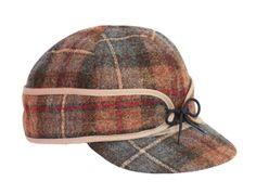 cec46d7af4270 The Original Stormy Kromer® Cap