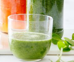 Green Smoothie | Betty Bossi