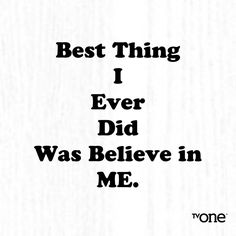 The Best Thing I Ever Did..  @tvonetv @10MillionMiler #quote #leadership #entrepreneur #quotes RT @meekmill