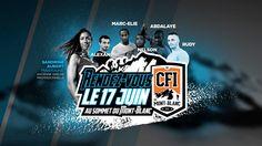 L'Équipe finale #ascension #montblanc #cfi #sport #montagne #kisskissbankbank #film #documentary