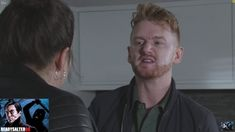 Coronation Street - Gary is Caught Red Handed Coronation Street, Youtube, Red, Youtubers, Youtube Movies