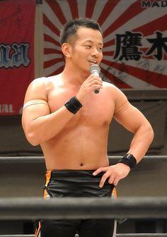 Masato Yoshino