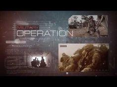 War Opener / After Effects Template Way to DOWNLOAD - https://videohive.net/item/war-opener/19389016?ref=BlastBeatMedia