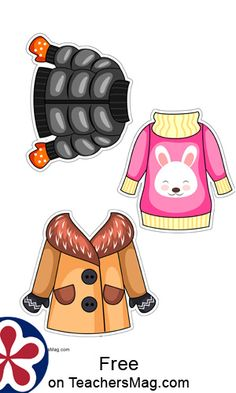 Printable Paper Dolls With Clothes