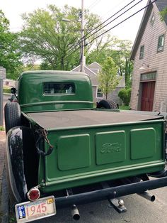 Century House antique truck 1945 Nantucket Photos and videos by Century House (@CenturyHouse) | Twitter