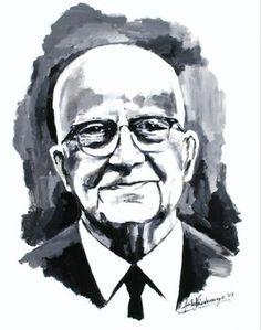 Buckminster Fuller d