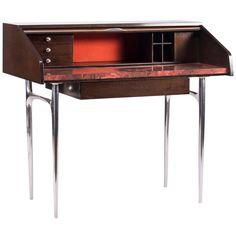 Donald Deskey Desk for Charak Modern 1