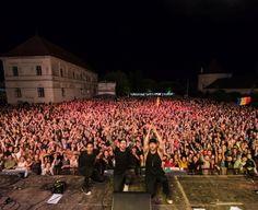 Efectul surprinzător al nămolului asupra celui mai mare festival din ţară. Ce record a bătut Electric Castle | adevarul.ro