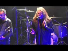 Robert Plant and the Sensational Space Shifters - A Stolen Kiss.This Song is Truly So Heart Felt ,internally , emotional and significant.      Maria More than Beautiful