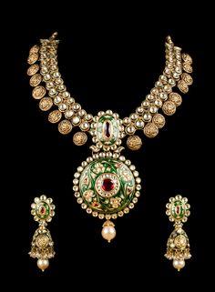Basic jewel categories