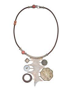 Marni JEWELRY - Necklaces su YOOX.COM YESRcy