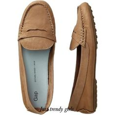 gap loafers  , Fashion Loafers and Moccasins for women http://www.justtrendygirls.com/fashion-loafers-and-moccasins-for-women/