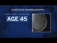 New Guideline for First Screening Mammogram for Women with Average Breast Cancer Risk - WATCH VIDEO HERE -> http://bestcancer.solutions/new-guideline-for-first-screening-mammogram-for-women-with-average-breast-cancer-risk    *** can a mammogram diagnose breast cancer ***   In the United States, it is estimated that approximately 230,000 women will be diagnosed with breast cancer, and more than 40,000 will die from the disease this year alone. Early detection using mammograph