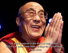 dalai lama, best, quotes, sayings, wisdom, life, hurt, witty ...