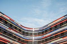 color and architecture _ @ello @elloarchitecture @ellophotography @elloart @ellonew
