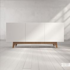 D2 commode by ODESD2, via Behance