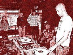 DJ School 38 by Pino Saluci #dj #vinyl #turntables #turntabledj #pinosaluci #djschulebraunschweig #djworkshop #djkurs #djlehrer #djwerden #braunschweig #djschool38 #turntable #djschool