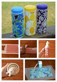 Puxa-saco | 50 objetos que você mesmo pode fazer para organizar toda a sua vida