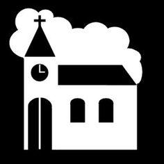 kerk / naar de kerk