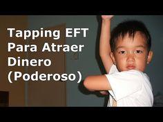 Tapping EFT Para Atraer Dinero (Poderoso) - YouTube