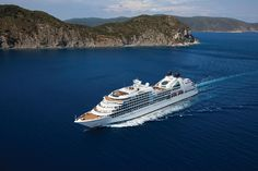 Seabourn Quest ~ How to choose a cruise