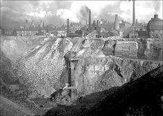 Daisy Bank Marl Hole, Longton