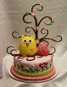 baglyos születésnapi képeslap 344 best Brainstorm to cakes   Ötletek tortákhoz, sütikhez  baglyos születésnapi képeslap