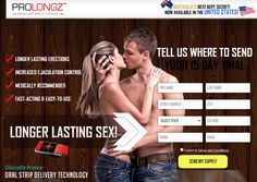 Click here for more information about Prolongz ====>>>> http://deal4supplements.com/prolongz/