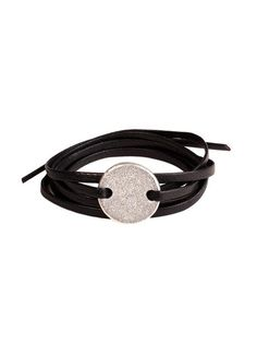 PeaceBOMB - Story Coin Leather Wrap - MULTI COLOR | VAULT
