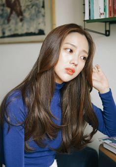 Perfect Korean Hairstyles And Fashion | Official Korean Fashion
