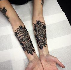 Kirk Jones - Melbourne#ink #tattoo