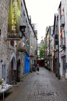 Kirwan's Lane, Galway