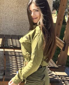 Related posts:Beauty in uniform nice! Idf Women, Military Women, Israeli Female Soldiers, Mädchen In Uniform, Israeli Girls, N Girls, Army Girls, Military Girl, Girls Uniforms