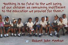 Positive Mantras for Teachers by Robert Meehan - GoFundMe