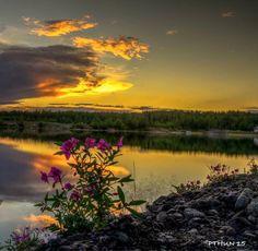 Another beautiful photo from Patrick Thun! #alaska