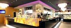 Caffè Berardo, Pescara, 2012 - Roberto Borocci Liquor Cabinet, Bar, Storage, Projects, Inspiration, Home Decor, Purse Storage, Log Projects, Biblical Inspiration