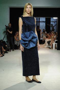 Pierre Cardin Couture Fall 2016 Pierre Cardin, Fall 2016, Fashion News, Peplum Dress, Autumn Fashion, Couture, Dresses, Vestidos, Fall Fashion