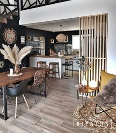 The Best 2019 Interior Design Trends - Interior Design Ideas Home Living Room, Interior Design Living Room, Living Room Designs, Living Room Decor, Home Fashion, Sweet Home, New Homes, House Styles, Home Decor