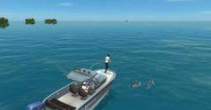 World of Fishing game câu cá thư giãn lên Steam