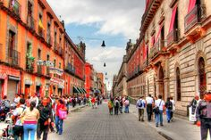 Estados Unidos, Colombia, España y Argentina, los turistas internacionales que más visitan la CDMX