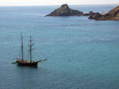 Unieke buitenlandse zeiltocht. Kanaal eilanden. Sailing Ships, Boat, Dinghy, Boats, Sailboat, Tall Ships, Ship