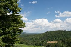 Chianti Classico, Villa, Clouds, River, Outdoor, Outdoors, Outdoor Games, The Great Outdoors, Fork