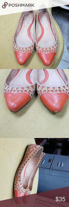 Rebecca Minkoff flats Size 7 Rebecca Minkoff flats Size 7 Rebecca Minkoff Shoes Flats & Loafers