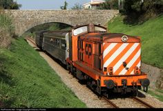RailPictures.Net Photo: CP 1422 CP Portugal CP 1422 at Obidos, Portugal by Antonio J Pombo