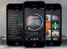 10 Apps That Every Music Buff Should Know About - Gone are the days when your entire music came from a single favorite radio station or, at best, from the iTunes Store. This is the age of mobile apps and you can have as many of them as you want. Below is a quick rundown of 10 must-have music apps for your mobile device. [Click on Image Or Source on Top to See Full News]