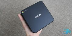 Review: Asus Chromebox - http://www.esmandau.com/165606/review-asus-chromebox/