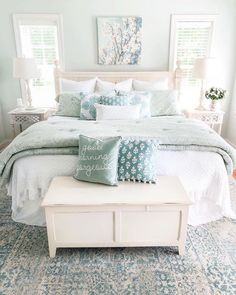 "comfortable master bedroom design ideas for your home 45 > Fieltro.Net - comfortable master bedroom design ideas for your home 45 > Fieltro.Net""> 56 Comfortable Master Bedroom Design Ideas For Your Home > Fieltro. Shabby Chic Master Bedroom, Master Bedroom Design, Modern Bedroom, Bedroom Designs, Girls Bedroom, Bedroom Small, Cozy Bedroom, Colors For Master Bedroom, Romantic Master Bedroom Ideas"